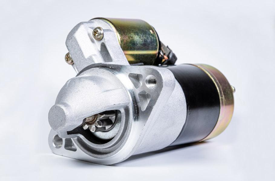 vehicle component